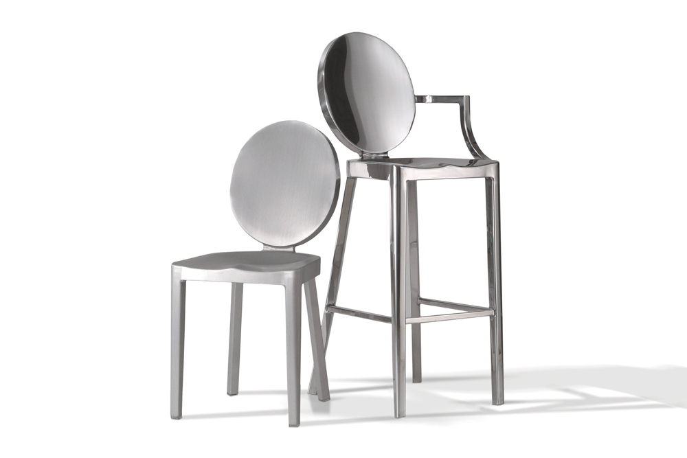 Philippe starck emeco heritage rocker quotes - Chaise philippe starck ...
