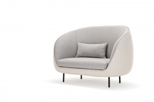 Haiku Sofa par GamFratesi // ©2011 Danish Crafts / GamFratesi