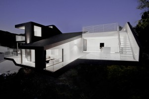 Nakahouse I Californie par XTEN Architecture // © Steve King, photondynamics7@gmail.com