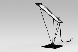 Lampe Claw - Design Bertrand Médas pour Blackbody // © Blackbody