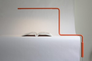 Lampe Balance - Design Nathalie Dewez pour Established & Sons // © Established & Sons