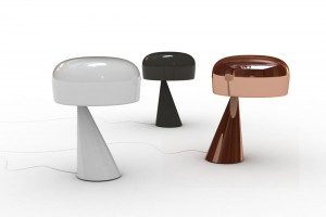 Lampe Golconda - Design Luca Nichetto pour Established & Sons // © Luca Nichetto