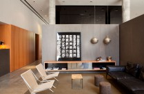 Htel Americano  New York par Enrique Norten - Ten Arquitectos //  Undine Prhl