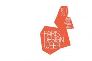 Paris Design Week 2012 - 10 > 16 Septembre