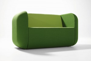 Sofa Apps - Richard Hutten pour Artifort // © Artifort