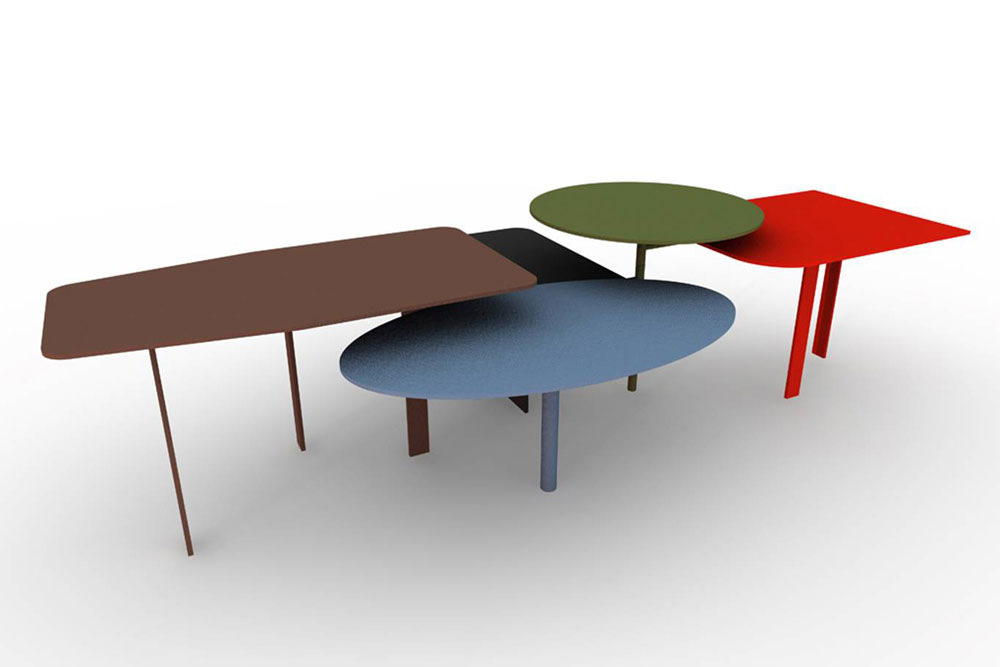 Perfect Tables basses Collage – Design Alain Gilles pour Bonaldo 1000 x 667 · 35 kB · jpeg