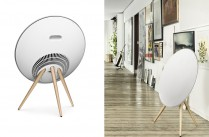 High-Tech / enceinte Beoplay A9 - Design ivind Alexander Slaatto pour Bang&amp;Olufsen / Yooko: design, dcoration &amp; architecture d&#039;intrieur