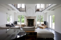 Intrieurs / Maison V  Villennes-sur-Seine par Olivier Chabaud Architecte / Yooko: Design, dcoration &amp; architecture d&#039;intrieur