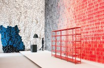 Design / Exposition Momentan / Ronan et Erwan Bouroullec au muse des Arts Dcoratifs de Paris / Yook