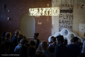3ème Edition de Wanted Design New-York // © Ikonphoto