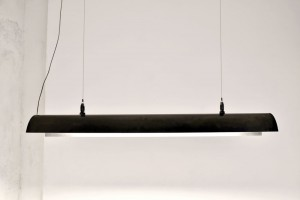 Suspension Atelier, Lou Force, 2012 //  © Emmanuelle Cordonnier