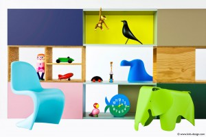 Interior-Kids  by Design Delicatessen // © Design Delicatessen