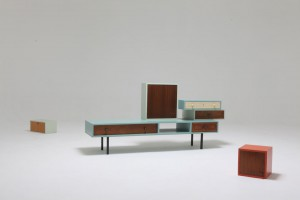 Modular Sideboard - Design Hopop Studio // © 354 Photographers