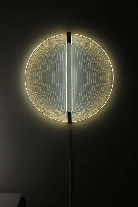 artdesign / lampe / Dutch Design Week / Thanks for the sun series - Collection de lampes par Arnout Meijer Studio / Yooko