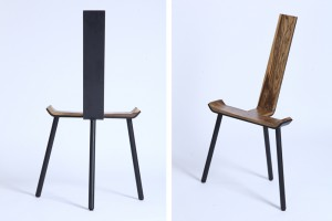 Noss chair by José Pascal // © Rudy Bou Chebel