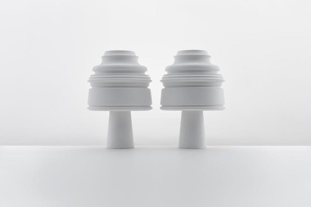 Kartell goes Bourgie by Nendo / Yooko