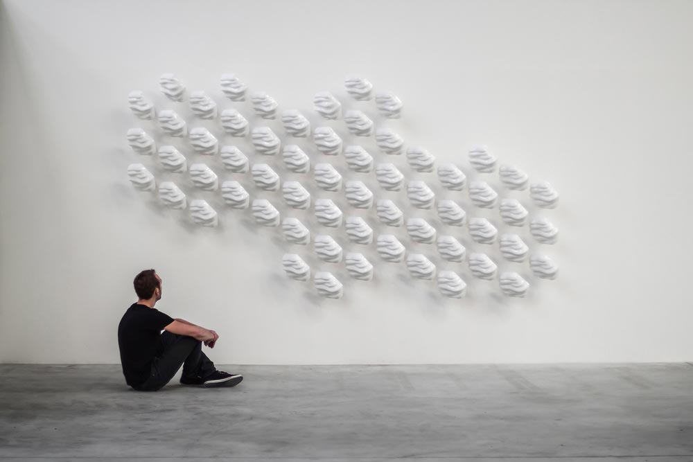 Hexi - Responsive Wall by Thibaut Sld / Yooko