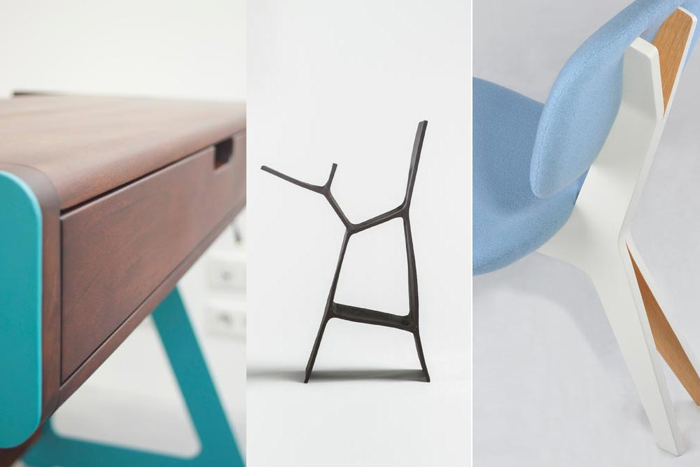 Paris Design Week 2014 - Coups de coeur Yookô sur Now! le Off