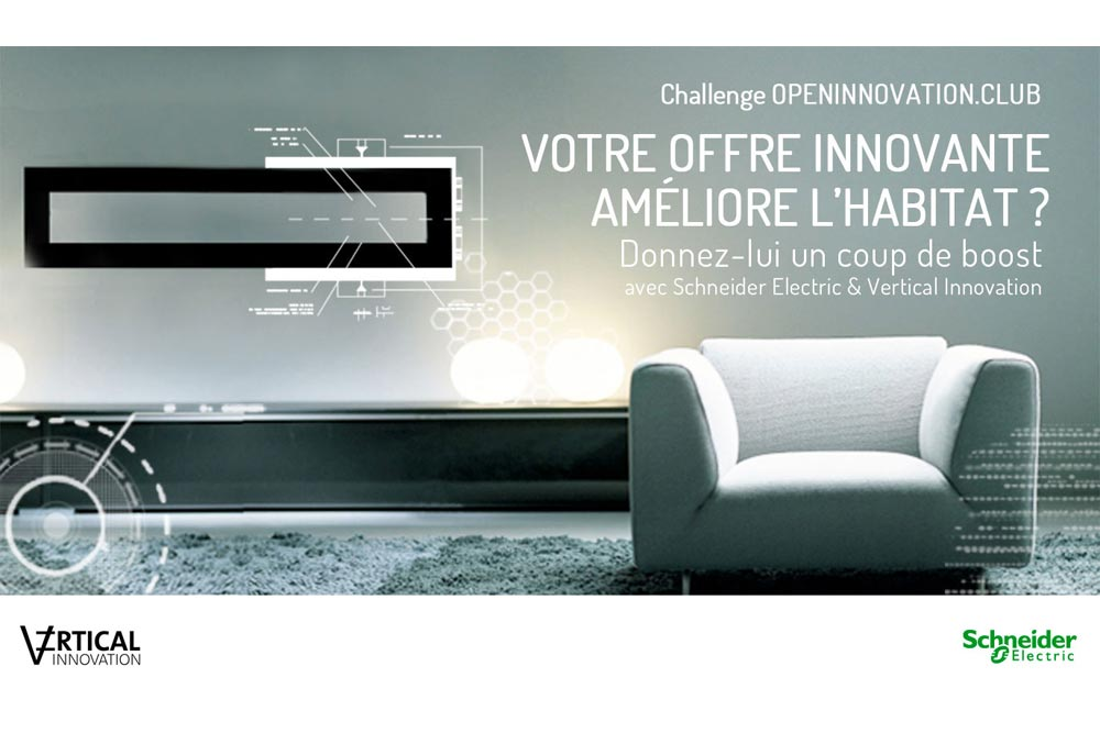 Challenge Openinnovation.Club Schneider Electric & Vertical Innovation  / Appel à projets / Yooko