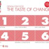 Appel à projets  Design for food - The Taste of change