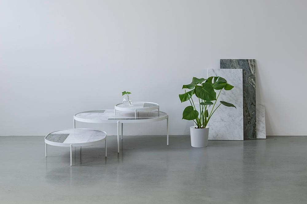 Table basse yook - Table basse salon design tendance ...