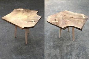 Table basse 01 par Boys in the Wood - Design x Artisanat