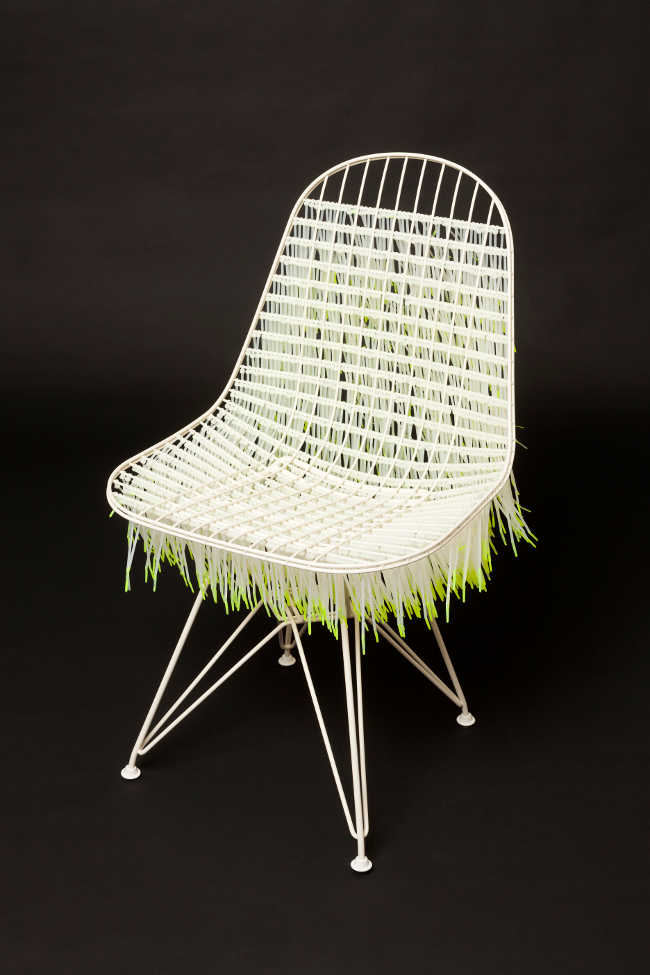 Pistil'Chair by Marianne Guedin 1 ©Hugo Miserey