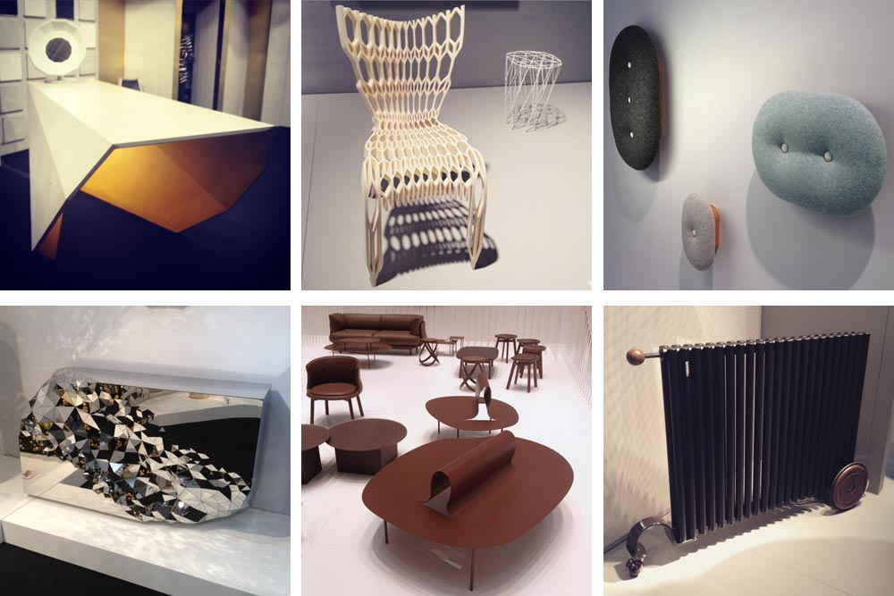 Maison & Objet Paris 2015 – La sélection de la rédaction… / Best in Design 2015 / Yookô
