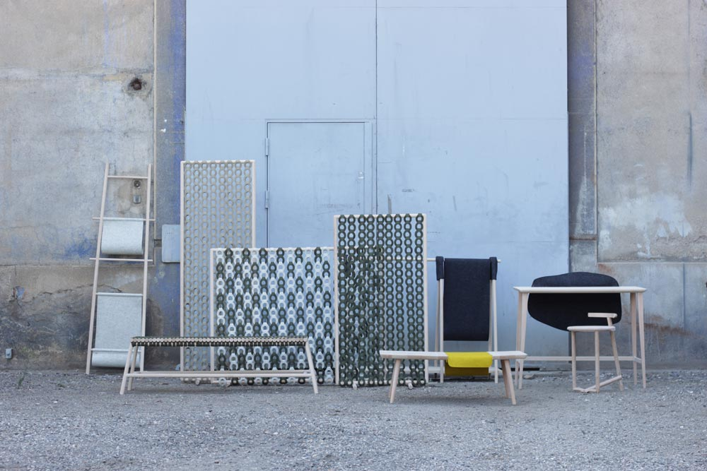 L'éditeur Made in France Metylos s'ouvre désormais au mobilier… / Best in Design 2015 / Yookô