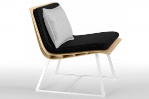 Collection de mobilier Bee - Design Fritsch+Durisotti pour TurriniBy - Milan 2012 // © Fritsch+Durisotti