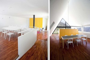 House in the Spanish Pyrenees by Cadaval & Sola-Morales // © Santiago Garcés