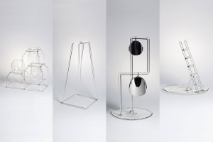 Fabrica - Exposition Drawing Glass // © Fabrica